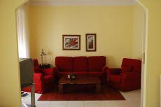 Precioso piso, amplio y muy luminoso