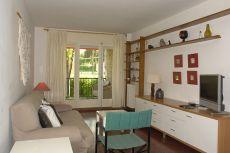 Apartamento de 4 habitaciones en cala romana, tarragona