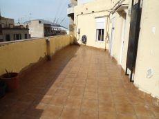 Bonito piso, luminoso de 2 hab. Y 1 ba�o con gran terraza