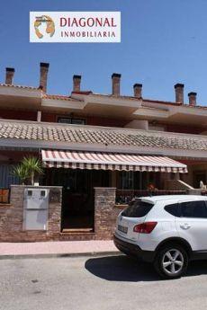 Alquiler casa terraza y garaje Ca�ada de la le�a