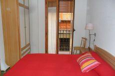 Piso 1 dormitorio centro Gracia