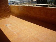 Piso de 4 dormitorios con gran terraza, garaje y trastero