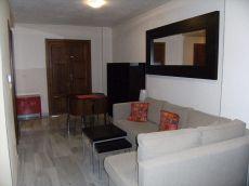 Apartamento de 1 dormitorio zona del Arco de Elvira