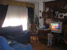 Alquilo piso con calefaccion central y amueblado