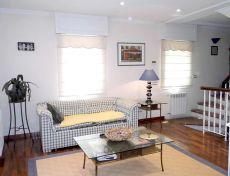 Preciosa casa reformada en bouzas