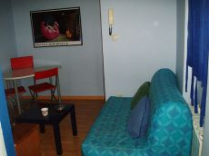 Atocha, museo reina sofia 2 dormitorios