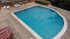 Las caletillas piso alquiler con muebles piscina comunitaria