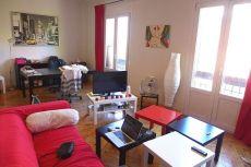 Estupendo piso de 3 dormitorios y 2 ba�os en zona centrica