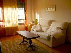 Piso Pola de Siero amueblado, 2 habitaciones, 2 ba�os.