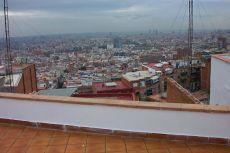 Bonito atico con gran terraza y vistas espectaculares