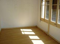 Piso de 35 m2 en Les Corts
