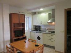 Apartamento de 2 dormitorios en Garc�a Villatoro