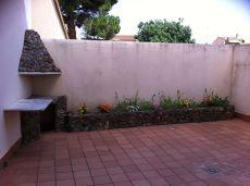 Planta baja con terraza de 20m2