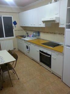 Amplio y exterior. 4 dormitorios. Estudiantes Extranjeros