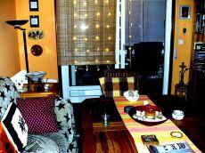 Se alquila apartamento amueblado en el centro de Pontevedra