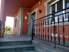 Casa con finca cerrada en Pontecesures