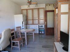Luminoso apartamento de 1 dormitorio en San Juan de Dios