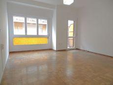 Piso en alquiler de 52 m2 sin amueblar. 1 habitaci�n.