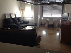 Moderno y luminoso piso centro Algeciras con vistas Puerto