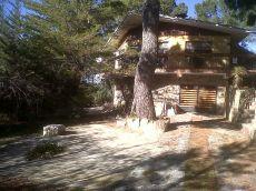 Casa Chalet Robledo de Chavela Urb Rio Cofio
