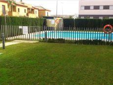 Precioso piso con piscina en Jerez