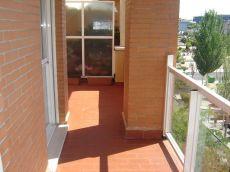 Parque empresarial. �tico 120 m, 3 dormitorios, terraza