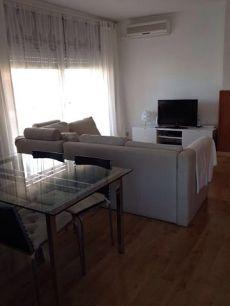 Precioso piso en alquiler amueblado zona Gava