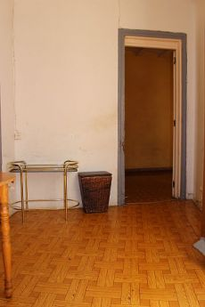Piso en alquiler 1 habitaci�n Raval