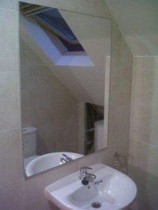 Apartamento de 1 habitaci�n en Valdeacederas