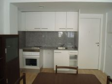 Apartamento con plaza de parking