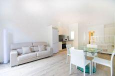 Apartamento Loft Alquiler Amueblado Barcelona