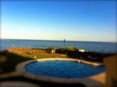 Piso Fuengirola a 5 minutos playa, vistas al mar