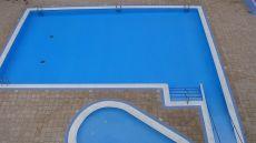 Estudio con piscina, gastos incluidos. Candelaria