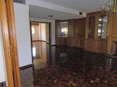 Alquiler piso ascensor y garaje Ciudad lineal