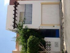 Casa adosada en alquiler por semanas en Aguadulce
