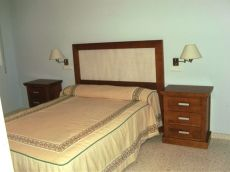 Piso amueblado, 3 dormitorios, c�ntrico