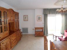Atico de 1 dormitorio y terraza en villarejo