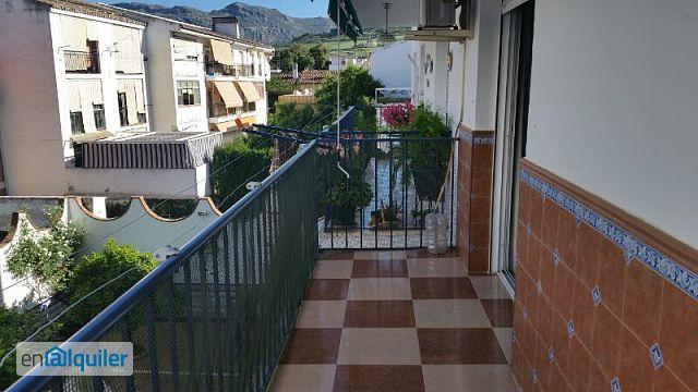 Piso reformado 3392868 for Pisos alquiler antequera