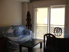 Piso 1 dormitorio en Hijar Granada