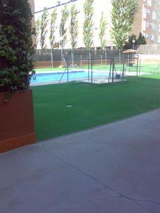 Alquiler piso parque oeste alcorcon