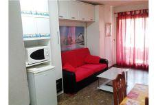 Apartamento tipo loft, en el centro de Valencia, amueblado
