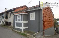 Casa, Pe�acastillo, 2 dormitorios.