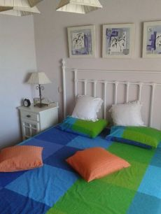 Alquiler o compra de apartamento en Venturada