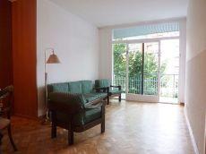 Amplio y luminoso piso en el barrio de la Eixample