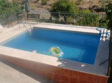Preciosa casa de campo con piscina y barbacoa