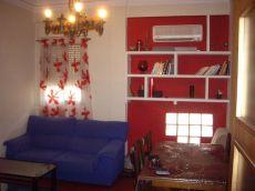 Alquilo piso 3 habitaciones benimaclet. Wifi gratis