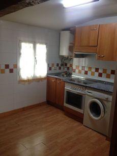 Apartamento reformado en calle Arenal de Miranda de Ebro