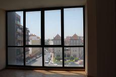 Amplio piso con Fabulosas vistas en el centro de Huelva.