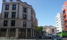 Piso nuevo esquina Galceran San Sebastian