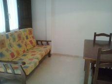 Piso 1 dormitorio Santo Domingo, Realejo